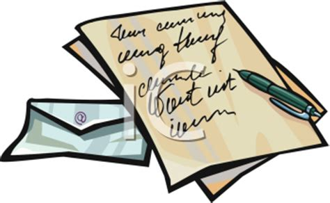 How to write cover letter for journals